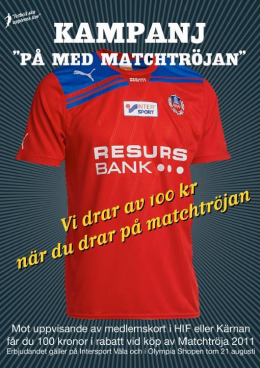 Intersport Helsingborgs If