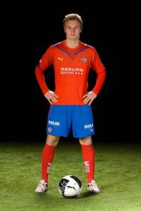 Får Rasmus chansen på mittfältet i cupmatchen?